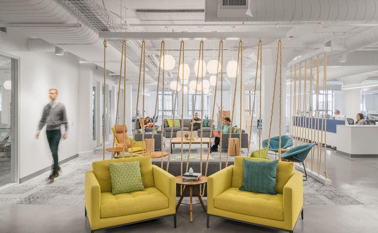 Microsoft's Mid-Market Offices – San Francisco