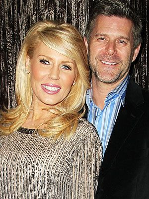 Gretchen Rossi Engaged to Slade Smiley