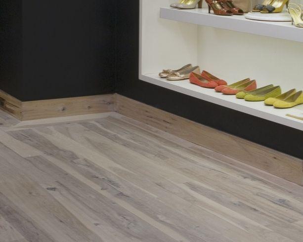 Modern white wash hickory hickory flooring pinterest for 180 water street 17th floor