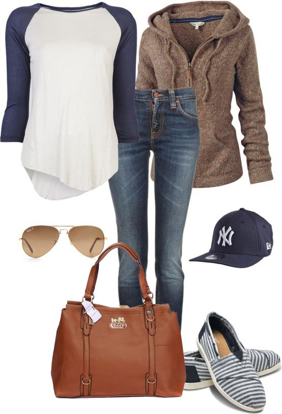 stunning college outfits for 2008