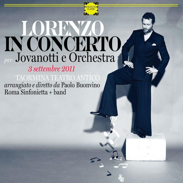 Lorenzo In Concerto