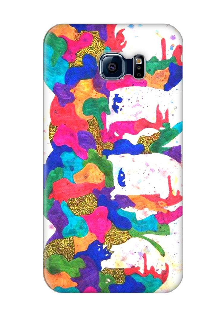 """Beatles Alive Glossy Hard Case For Samsung Galaxy S6 by Wonder Cover. We gathered Students, Upcoming Artists and Creative Minds during """"The Wonder Cover Design-a-Case Contest"""" to search for the best case design to decorate your mobile phone. This art by Marra Ann Lago is one of the """"Finalist"""".  Combined with the finest printing technology—3D Sublimation and high quality materials from South Korea. Our cases will surely make you mobile phone stand out while protecting your it from dust…"""