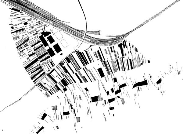 13 best d i a g r a m s images on pinterest architectural drawings zaha hadid analysis of fields 1990 ccuart Choice Image
