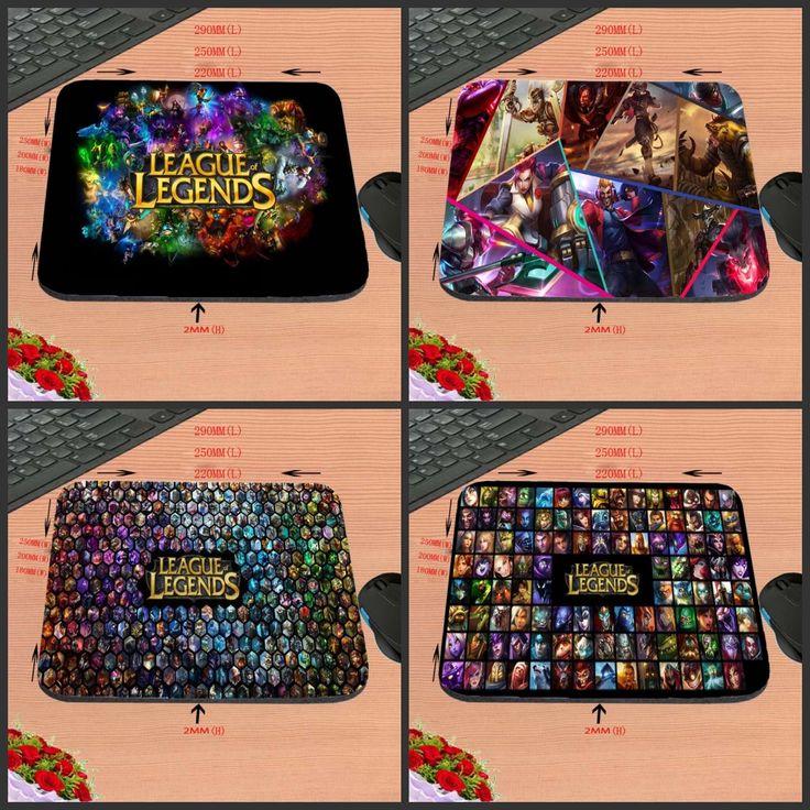 Game Design Custom LOL Hero Alliance, HighDefinition