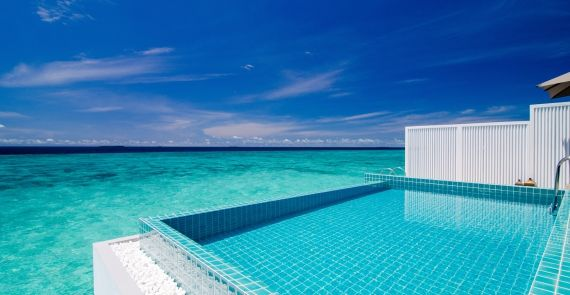 QMS Medicosmetics | Finolhu, Baa Atoll, Maldives