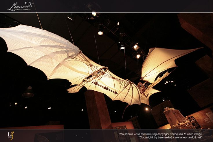 Leonardo D Exhibition : Leonardo da vinci traveling exhibition exhibit museum
