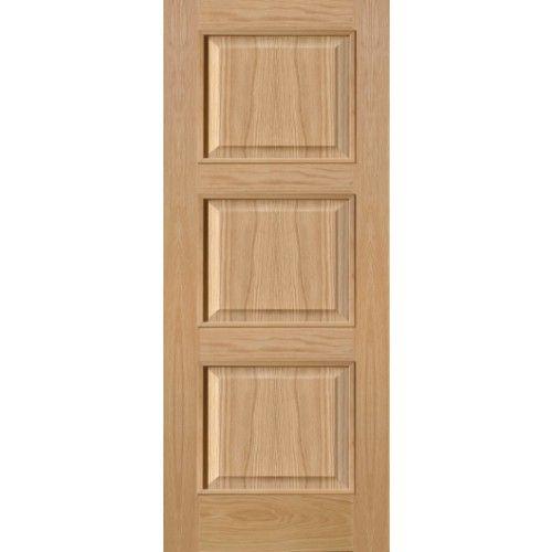 Internal Door Oak Brienz Prefinished