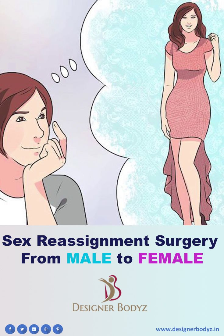 Transgender Surgery In Mumbai With The Best Doctors -4066