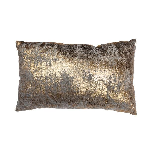 Cushion Gold Cloud Foil – Shut the Front Door! online