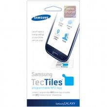 Etiquetas NFC Samsung TecTile Tags  AR$ 116,34