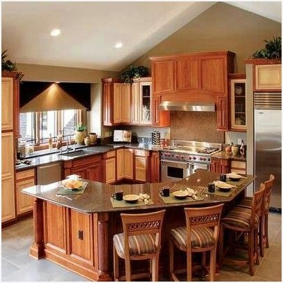 image result for small l shaped kitchen with island kitchen design small kitchen island decor on c kitchen id=59608