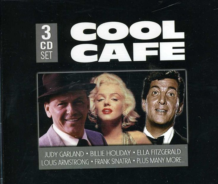 Cool Cafe - Cool Cafe