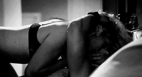 arr <3 #gif #kiss #people #hot