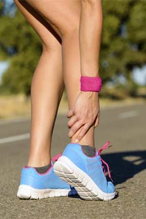 Home Remedies for Sore Ankle