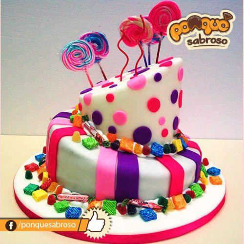 Torta elaboraada y personalizada por Ponqué Sabroso, imaginación con amor. #ponquesabroso #cake #customcake www.facebook.com/ponquesabroso