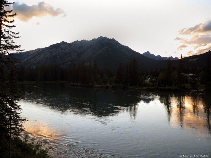 Pure beauty. Banff, Alberta.