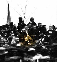 Discurso de Gettysburg - Wikipedia, la enciclopedia libre