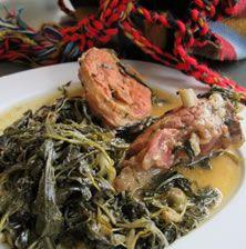 Κλασικό παραδοσιακό φαγητό της Κρήτης αξεπέραστης νοστιμιάς