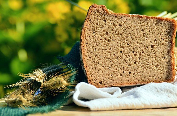 Weve calculated the environmental cost of a loaf of bread  and what to do about it http://ift.tt/2nDwgKB