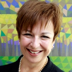 """Catherine Zahn, president and CEO of the Centre for Addiction and Mental Health (CAMH), has written a guest post for us, below, about mental health, what she calls """"the health issue of our century,"""" and hope."""