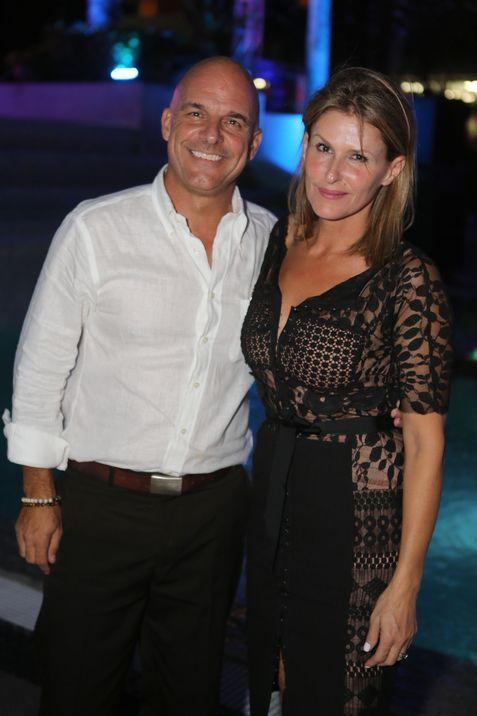 La Concha A Renaissance Resort celebró su tradicional fiesta de verano, en el marco de la Noche de San Juan