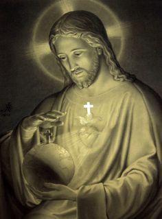 Sacred Heart                                                       …