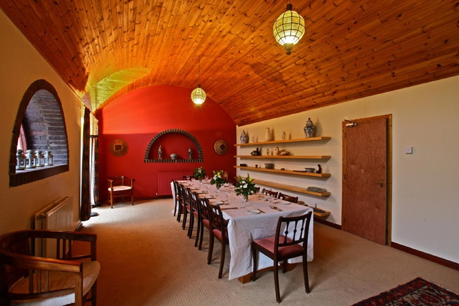 Coach House Dining Room