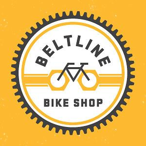 bike #logo nice colours.
