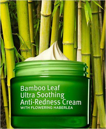 Bamboo Anti-Redness Cream