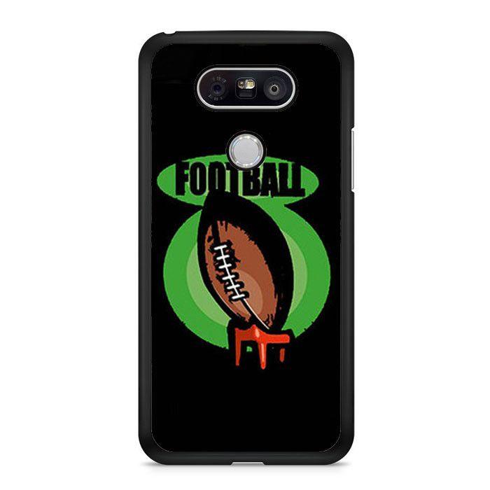 Football American Logo LG G6 Case Dewantary