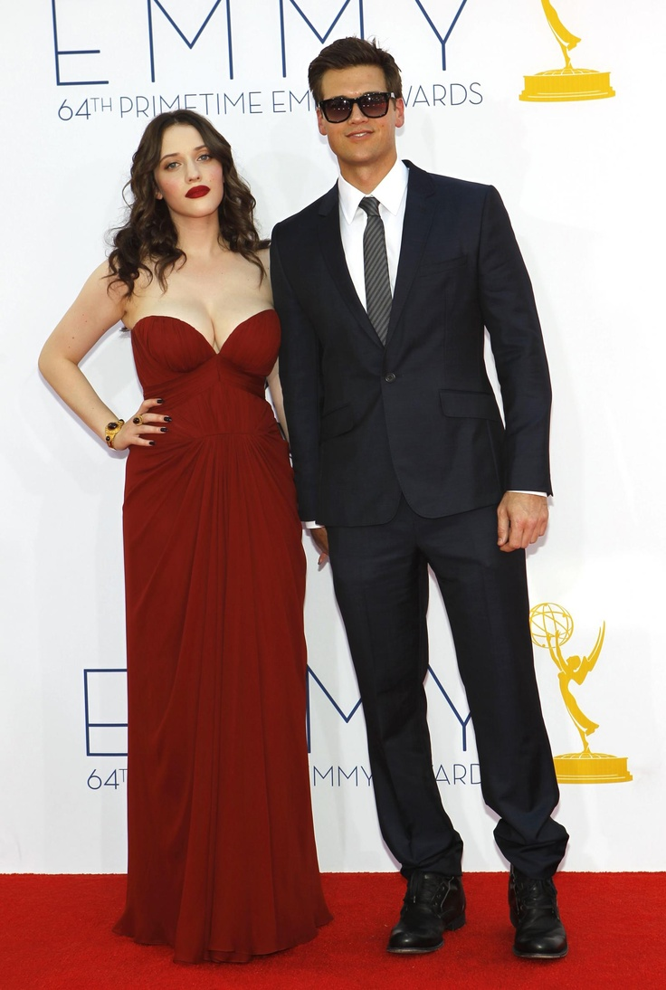 Love on The Emmys Red Carpet | Fox News Magazine