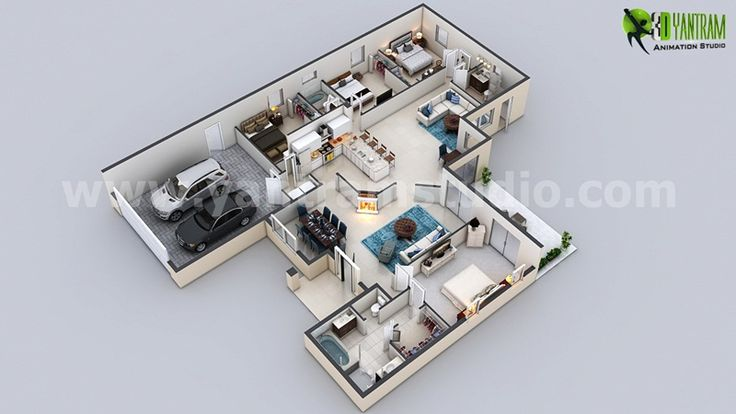 81 best images about interactive 3d floor plans on for Interactive office floor plan