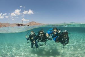 Experience The Best Scuba Diving In The Maldives