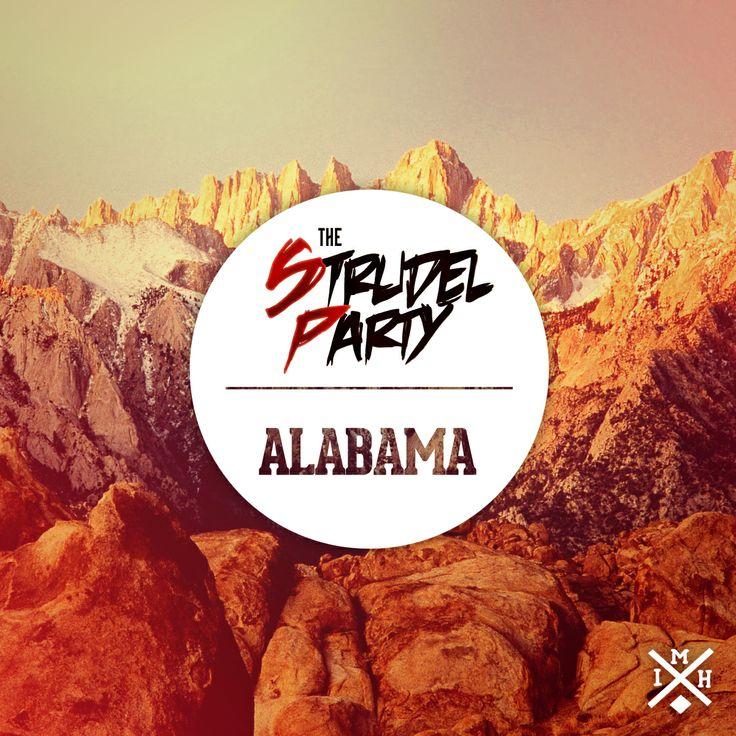 Alabama Cover - https://soundcloud.com/thestrudelparty/alabama