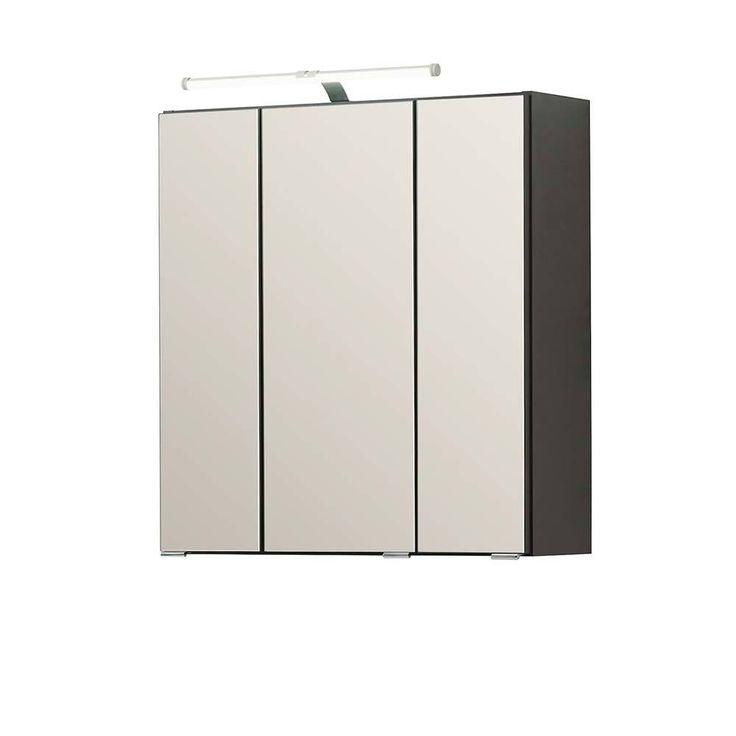 Die besten 25+ Badezimmer spiegelschrank 60 cm breit Ideen auf - badezimmer set 80 cm