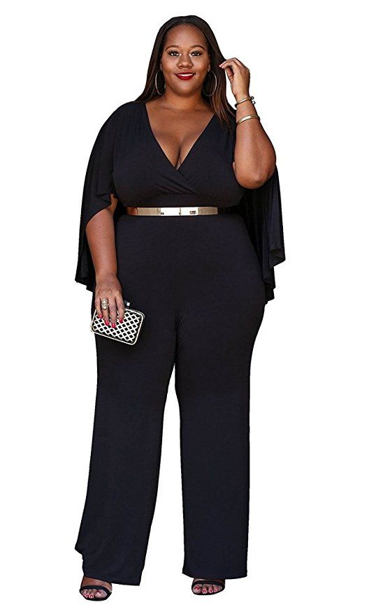 Classy Plus Size Outfits