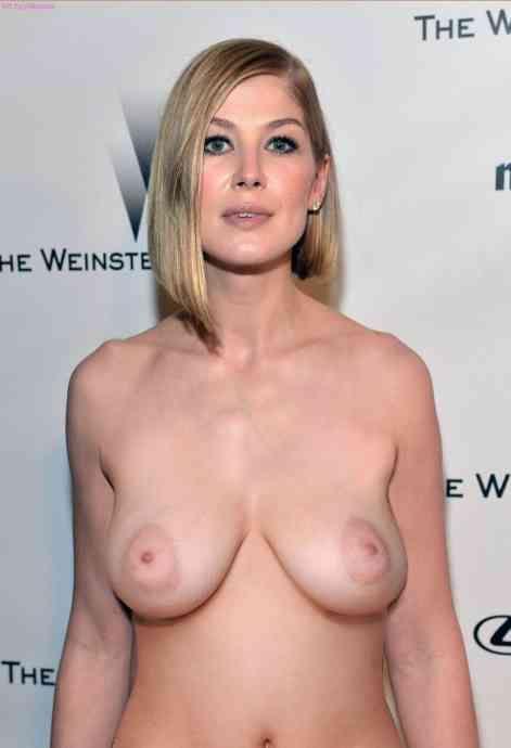 Brooke marks uncensored nude