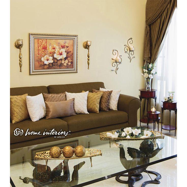 Renueva tu sala con un estilo cl sico que nunca pasa de moda siempre lucir elegante y - Cojines pequenos ...