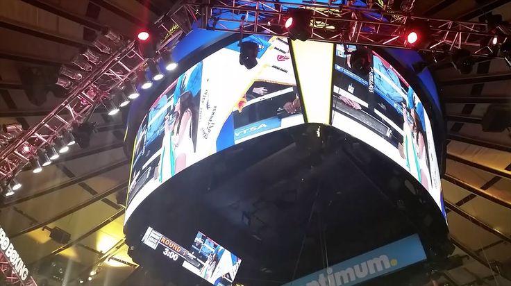 Руслана - Гімн України | Wladimir Klitschko vs Bryant Jennings boxing ma...