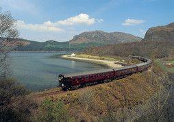 Belmond Royal Scotsman - Viaggi in treno di lusso in Scozia