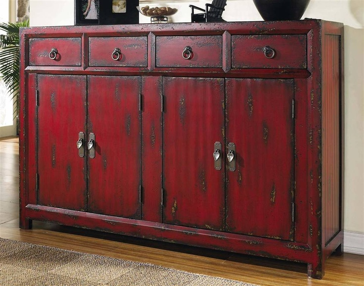 painted red furniture. best 25 red distressed furniture ideas on pinterest turquoise cabinets and decor painted w