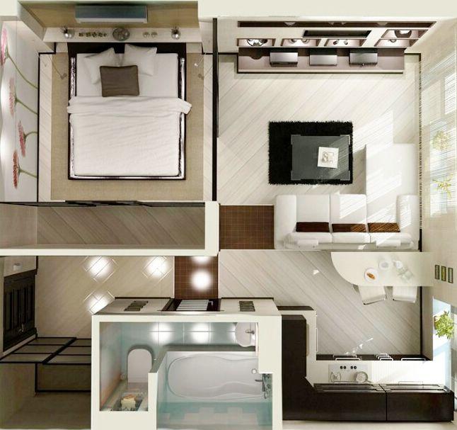 типовой план мебели в 1 комнатной квартире с альковом: 20 тыс изображений найдено в Яндекс.Картинках