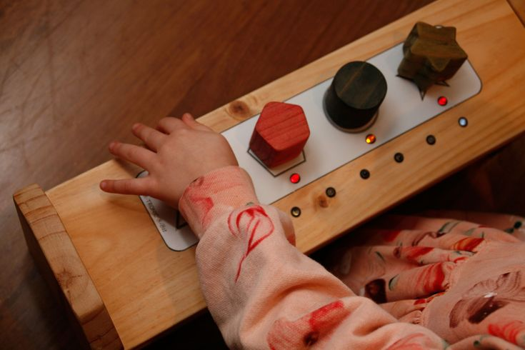 Build and Wire a Toy Music Sequencer   Make: