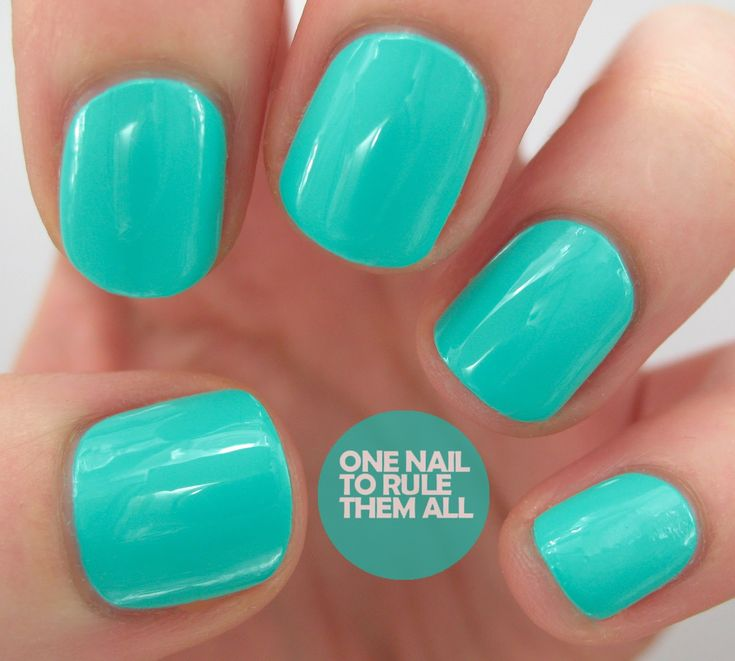 One Nail To Rule Them All Barry M Nail Art Pens Review: 17 Best Ideas About Mint Green Nail Polish On Pinterest