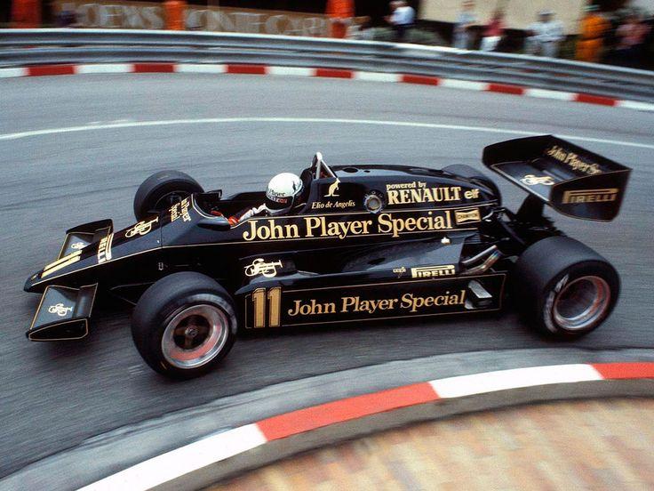 Monaco Grand Prix, Lotus Car, F1 Drivers, Formula 1, Renault, Guide,  Racing, Occasion, Parfait