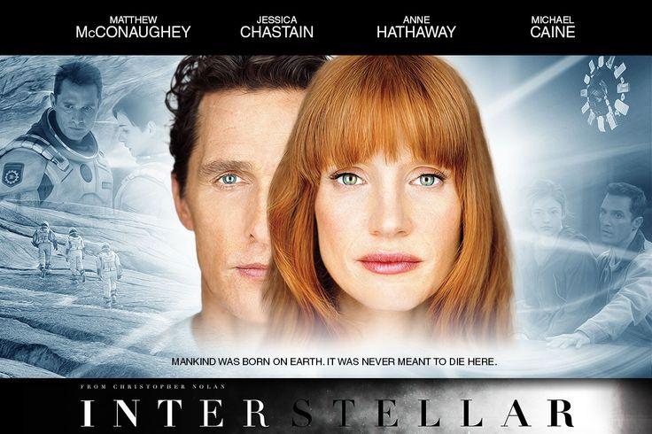 Interstellar, The Movie