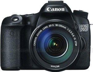 Digital camera comparisons...