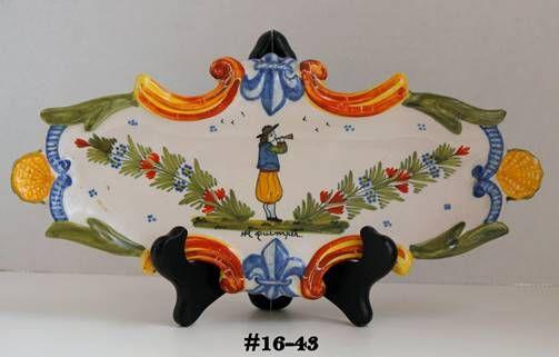 Talavera Pottery Quimper Faience Pinterest Talavera