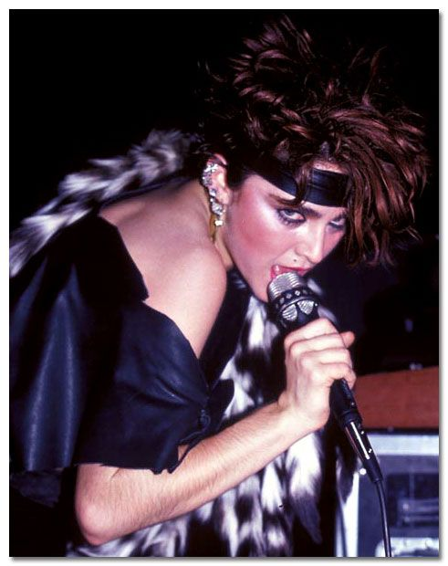 Image result for early madonna photos