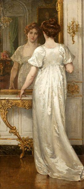 Walter MacEwen (1860 – 1943) a woman of the empire